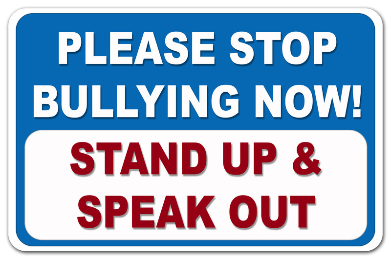 The Growing Problem of Cyberbullying-It Must Stop!
