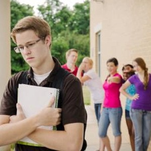 Intervention by bystanders can stop bullying more quickly.