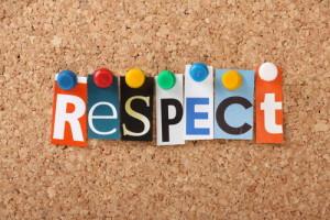 Bullying & Respect