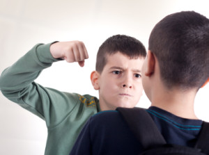 How does bullying affect the bully?