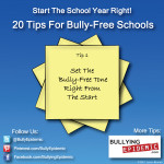 Back to school tip #1