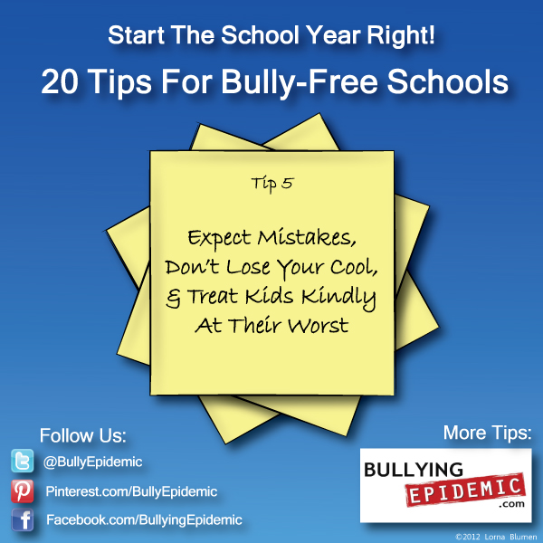 Back to School Tip #%