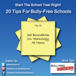 Back to school tip #18