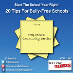 Back to School Tip #19