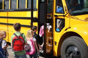 bus bullying