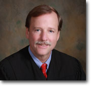 Judge Scott Crichton Photo credit: http://www.judgescottcrichton.com/