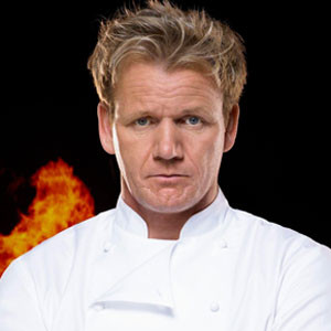 Gordon Ramsay Photo credit: eonline.com